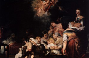 Mary Birth-Murillo