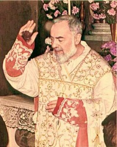 Saint Padre Pio.-1