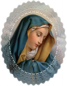 Our Lady of Sorrows for September 3
