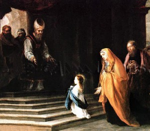 11_21_Presentation of the Blessed Virgin Mary