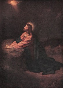 220px-Christ_in_Gethsemane