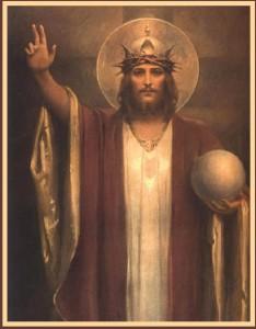 Christ the King. 3