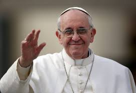 Pope Francis 4