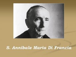 St, Annibale Maria di Francia