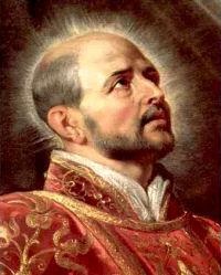 St. Ingnatius