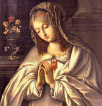 Our Lady of Ransom (Mercy)