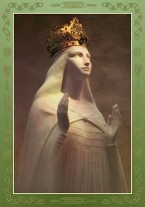 Ou Lady of Knock