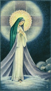 Our Lady of Snows