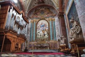 St. Mary Major Basilica
