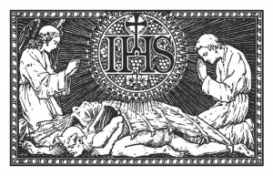 Power of the Holy Name of Jesus'