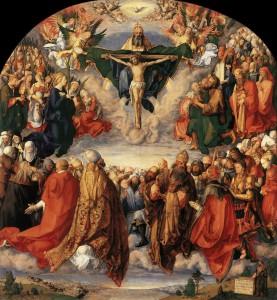Holy Trinity 3