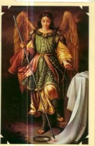 St. Raphael Arrow of Love